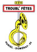 Troubl Fêtes d916